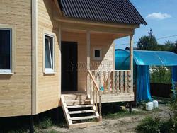 Веранда, терраса, крыльцо: различия в строении и функциях деревянных конструкций